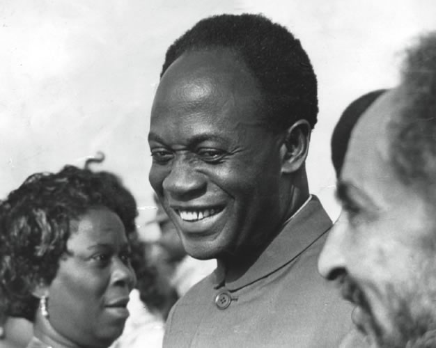 Kwame Nkrumah, one of the founders of the OAU was known for championing the cause of a united Africa. Several years after his death, Africa remains divided