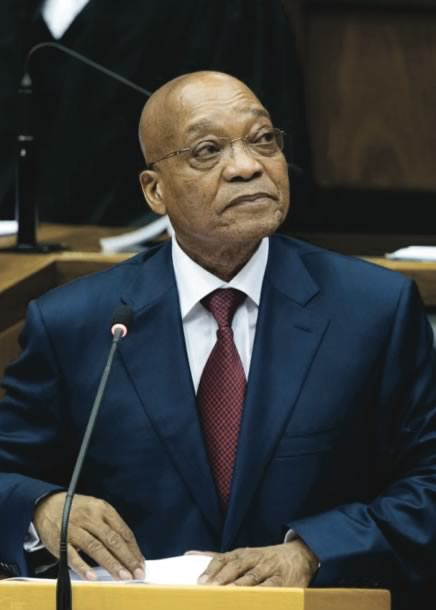 The ANC-led government of President Jacob Zuma has failed to actualise Mandela's dream of making South Africa a rainbow nation